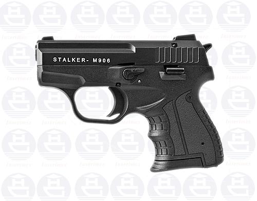 STALKER – M906 PISTOL