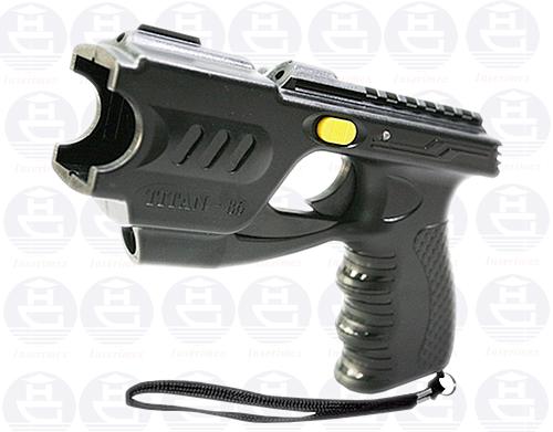 TITAN-86 MULTI-FUNCTIONAL STUN GUN