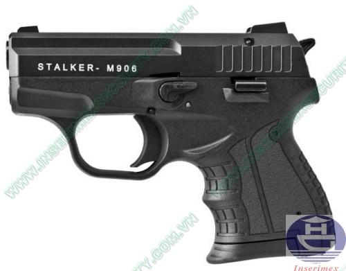 SÚNG STALKER – M906