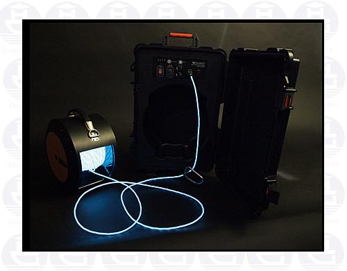 Đèn dây dẫn hướng cứu hộ Duveet TWB-J100